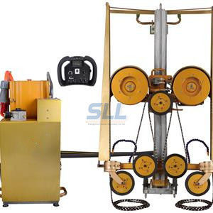 China Qurry Stone Cutting Granite Wire Saw Cutting Machine With Better Force Bearing Capacity supplier
